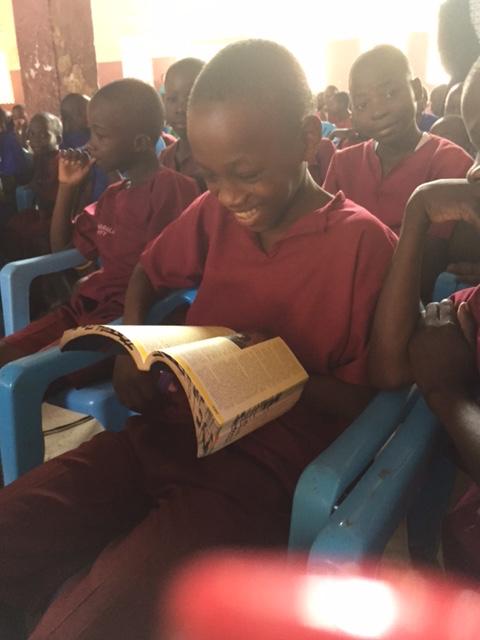 Kampala Kapers – Leaderscape in Uganda